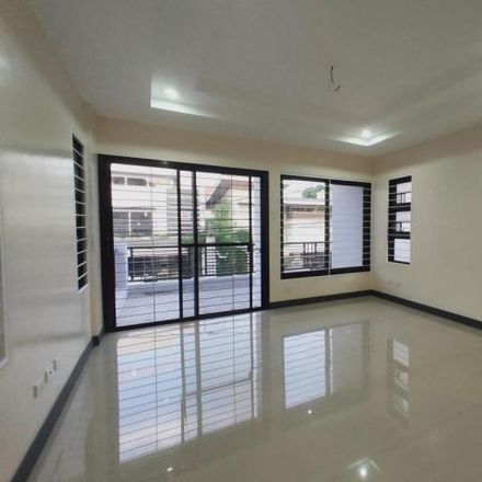 Rent this 5 bed house on Mystery of Light Educational and Training Center - Parañaque Branch in Doña Soledad Avenue, Parañaque