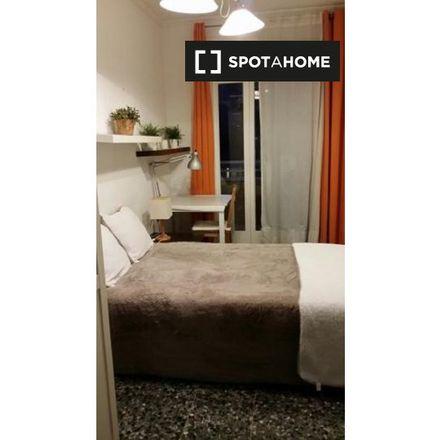 Rent this 6 bed apartment on Avinguda de Josep Tarradellas in 133, 08029 Barcelona