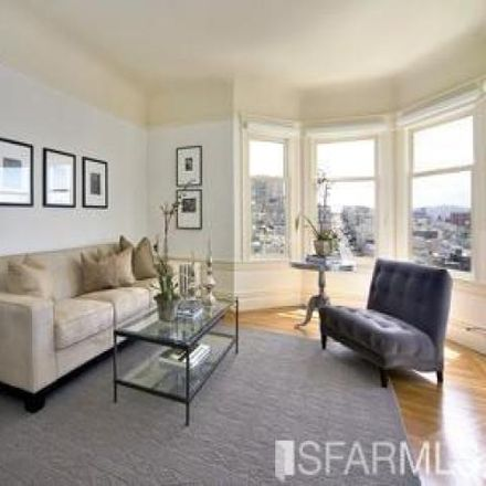 Rent this 1 bed house on Feusier Octagon House in 1067 Green Street, San Francisco