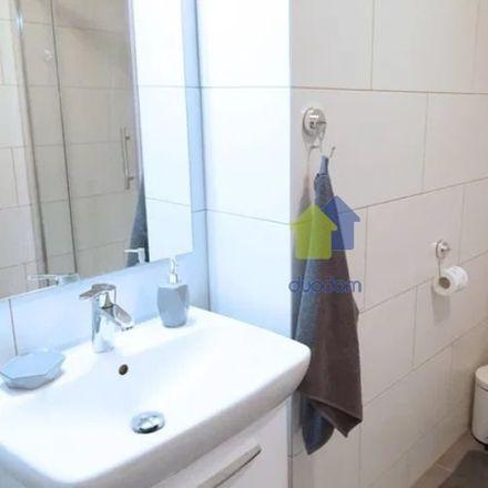 Rent this 1 bed apartment on Aleja Juliusza Słowackiego 33 in 31-159 Krakow, Poland