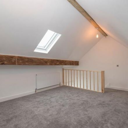 Rent this 3 bed house on Abbey Drive in Shepley, HD8 8DX