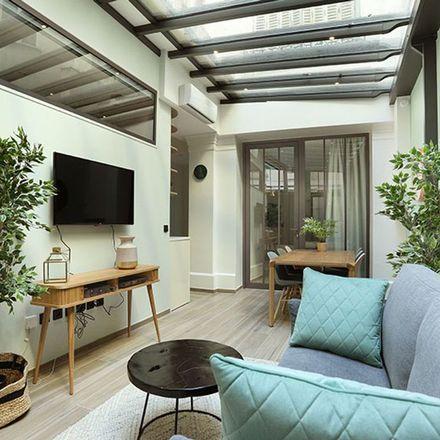 Rent this 5 bed apartment on 2 Rue Notre-Dame des Champs in 75006 Paris, France