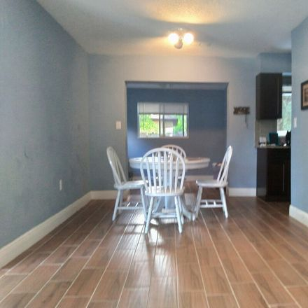Rent this 1 bed house on Orlando in FL, US