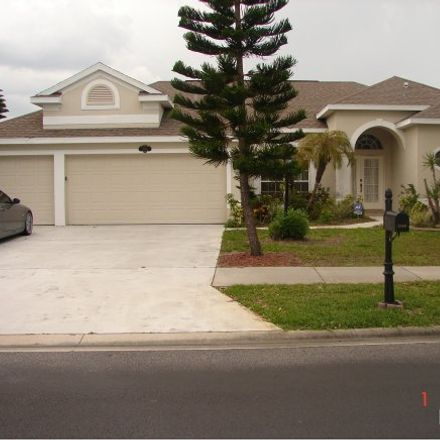 Rent this 4 bed apartment on 5866 Arlington Cir in Melbourne, FL