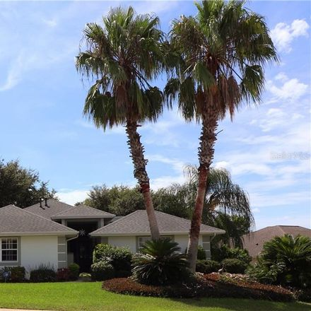 Rent this 3 bed house on 21120 Braveheart Dr in Leesburg, FL
