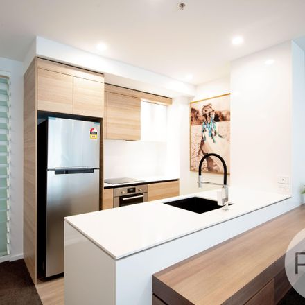 Rent this 2 bed apartment on 115/264 City Walk