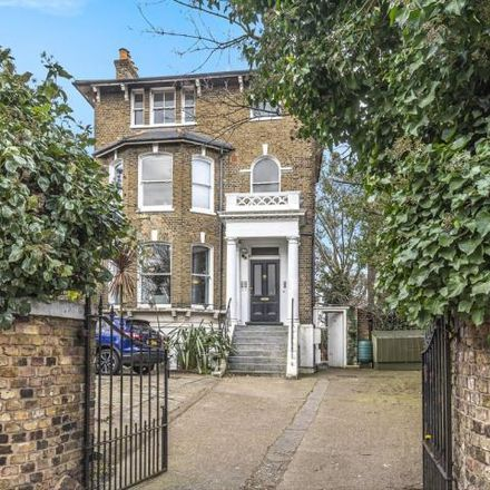 Rent this 1 bed apartment on Charlton Road in London SE3 7HG, United Kingdom
