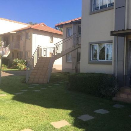 Rent this 3 bed townhouse on South Africa
