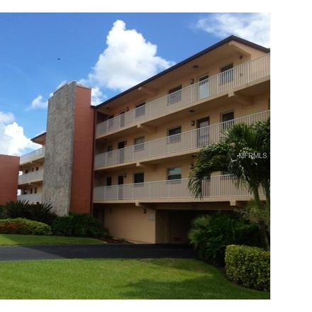 Rent this 2 bed condo on 175 116th Avenue in Treasure Island, FL 33706