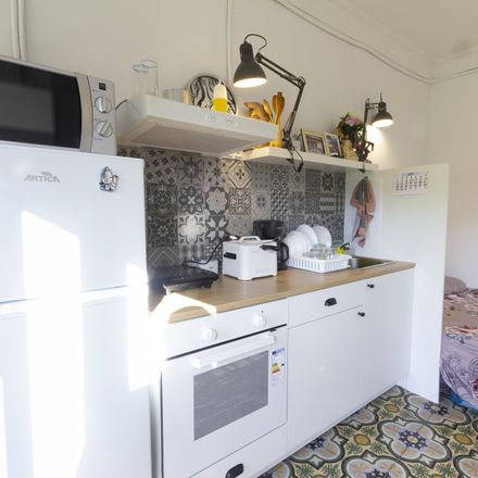Rent this 0 bed apartment on Carrer Sant Nicolau in 03801 Alcoi, Spain