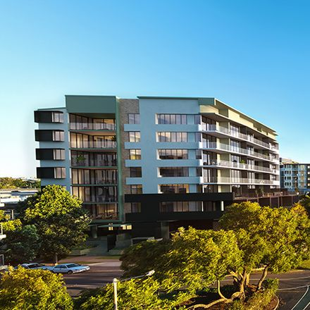 Rent this 2 bed apartment on R1002/48 Kurilpa Street