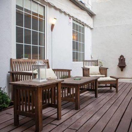 Rent this 2 bed apartment on ESPRONCEDA in CALLE, DE