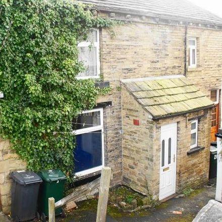 Rent this 1 bed house on Bradford Grammar School in Keighley Road, Bradford BD9 4JP