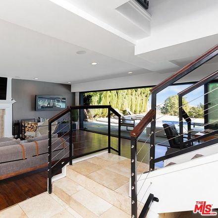 Rent this 5 bed house on 7314 Hyannis Drive in Los Angeles, CA 91307