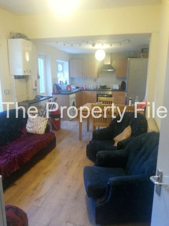Rent this 6 bed house on Granville Road in Manchester M14 6AD, United Kingdom