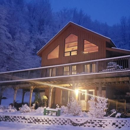 Rent this 3 bed loft on 572 West Terry Clove Road in De Lancey, NY 13752