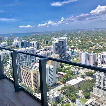 Rent this 2 bed condo on 88 Southwest 7th Street in Miami, FL 33135