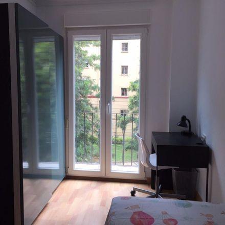 Rent this 3 bed room on Carrer del Poeta Andrés Cabrelles in 46022 Valencia, Spain