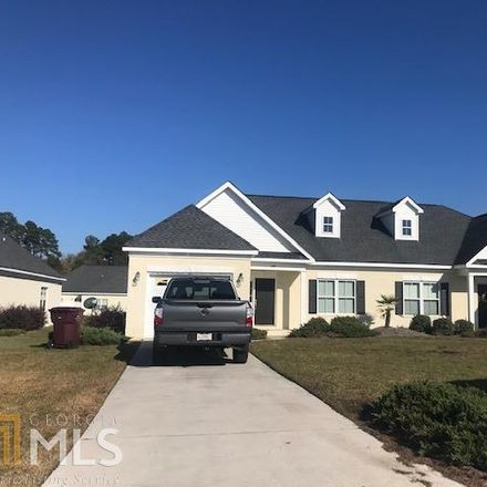 Rent this 2 bed townhouse on Statesboro