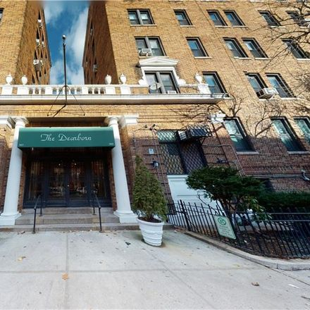 Rent this 2 bed condo on The Dearborn in 345 Montgomery Street, New York