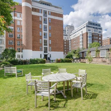 Rent this 1 bed apartment on Grove End Gardens in 33 Grove End Road, London NW8 9ND