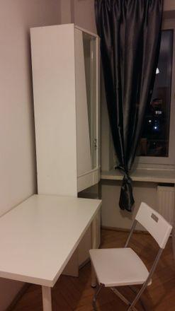 Rent this 4 bed room on Aleja Solidarności 129/131 in 00-898 Warsaw, Poland
