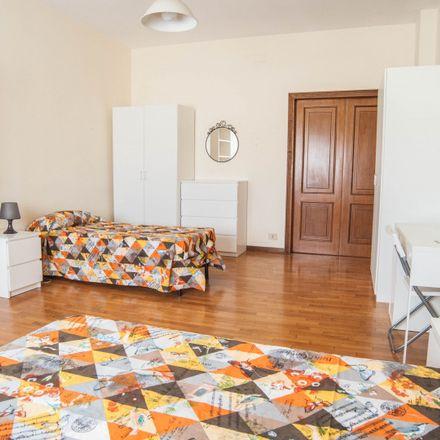 Rent this 4 bed apartment on Via Cesare Rasponi in 00162 Rome RM, Italy