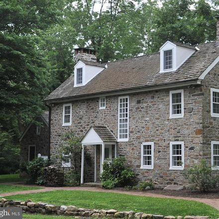 Rent this 5 bed house on 1420 Creek Rd in Huntingdon Valley, PA
