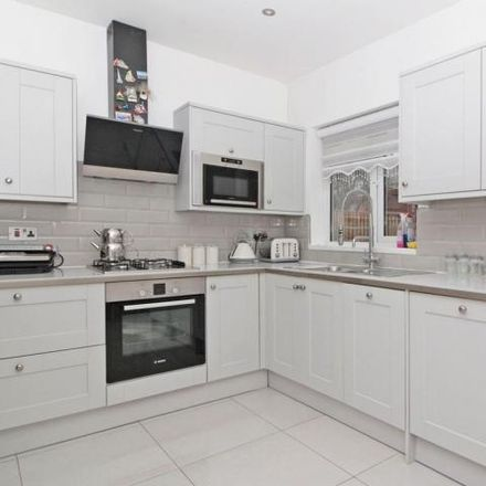 Rent this 3 bed house on New Woodlands School in Shroffold Road, London BR1 5PD