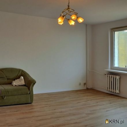 Rent this 2 bed apartment on Osiedle Wichrowe Wzgórze 35 in 61-699 Poznań, Poland