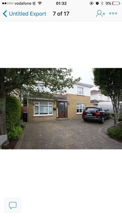 Rent this 1 bed house on Dublin 16 in Ballycullen, L