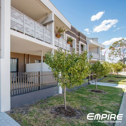 Rent this 2 bed apartment on 20/1 Glenariff Boulevard