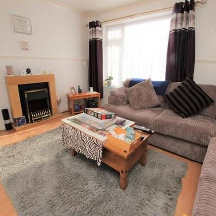 Rent this 3 bed house on Garway Close in Redditch B98 0BY, United Kingdom