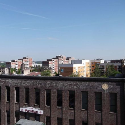 Rent this 3 bed loft on Torstraße 28 in 06110 Halle (Saale), Germany