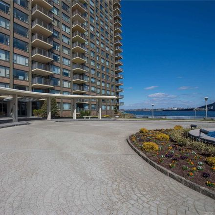 Rent this 2 bed condo on 166-25 Powells Cove Boulevard in New York, NY 11357