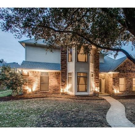 Rent this 3 bed house on 2710 Devonshire Drive in Carrollton, TX 75007