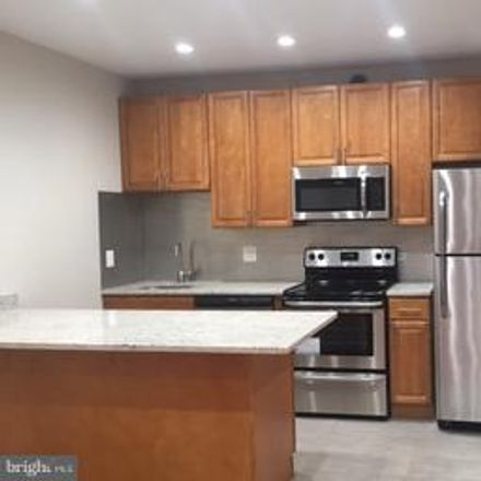 Rent this 2 bed apartment on 1626 R Street Southeast in Washington, DC 20020