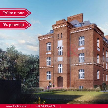Rent this 3 bed apartment on Wałowa in 80-858 Gdansk, Poland