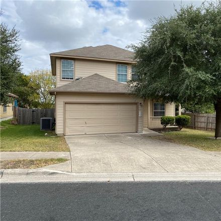 Rent this 4 bed house on 9105 Meridian Oak Lane in Austin, TX 78747