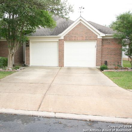 Rent this 3 bed house on 18819 Agin Court in San Antonio, TX 78258
