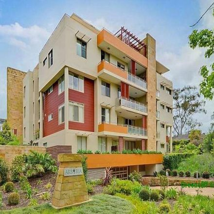 Rent this 2 bed apartment on 2/4-8 Bobbin Head Road
