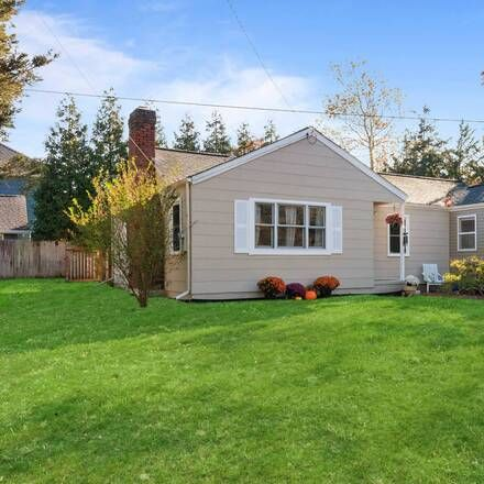 Rent this 3 bed house on 54 Summit Boulevard in Westhampton, NY 11977
