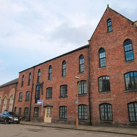 Rent this 2 bed apartment on 8 Hawthorn Terrace in Durham DH1 4EL, United Kingdom
