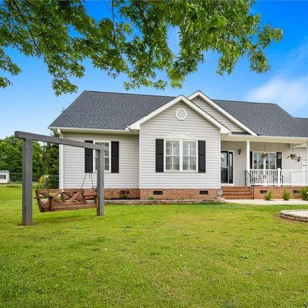 Rent this 3 bed house on 142 Landau Lane in Fieldcrest Acres, SC 29625