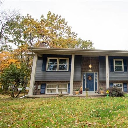 Rent this 4 bed house on Sohn Rd in Aliquippa, PA