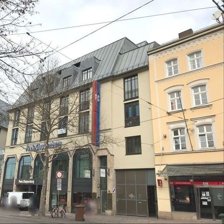 Rent this 4 bed duplex on Augsburg in Bavaria, Germany