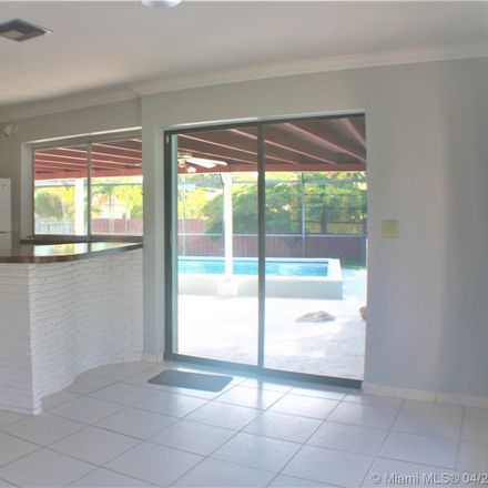 Rent this 3 bed house on 10275 Southwest 112th Street in Kendall, FL 33176