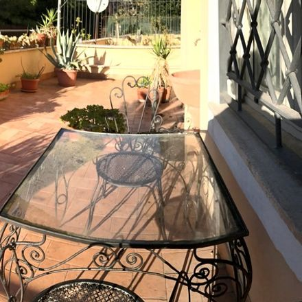 Rent this 1 bed room on Via augusto conti