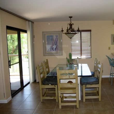 Rent this 2 bed condo on 45750 San Luis Rey Ave in Palm Desert, CA