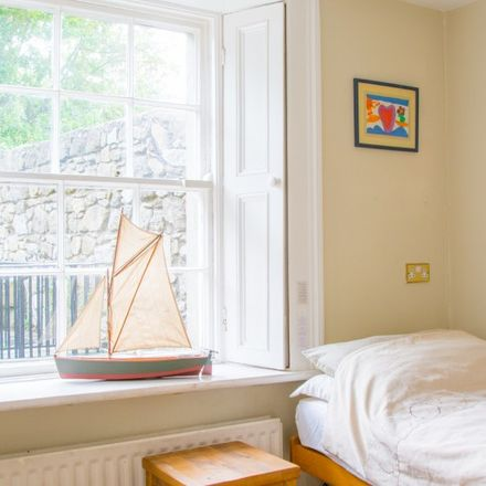 Rent this 4 bed apartment on 13 Belgrave Square North in Blackrock-Seapoint ED, Blackrock